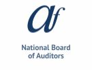 Registered in the National Board of Auditors