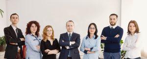 Echipa contabili experti Exprom