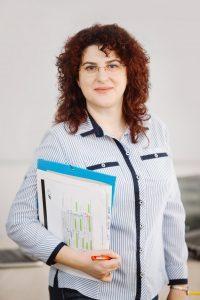 Mihaela Nedelcu - Economist