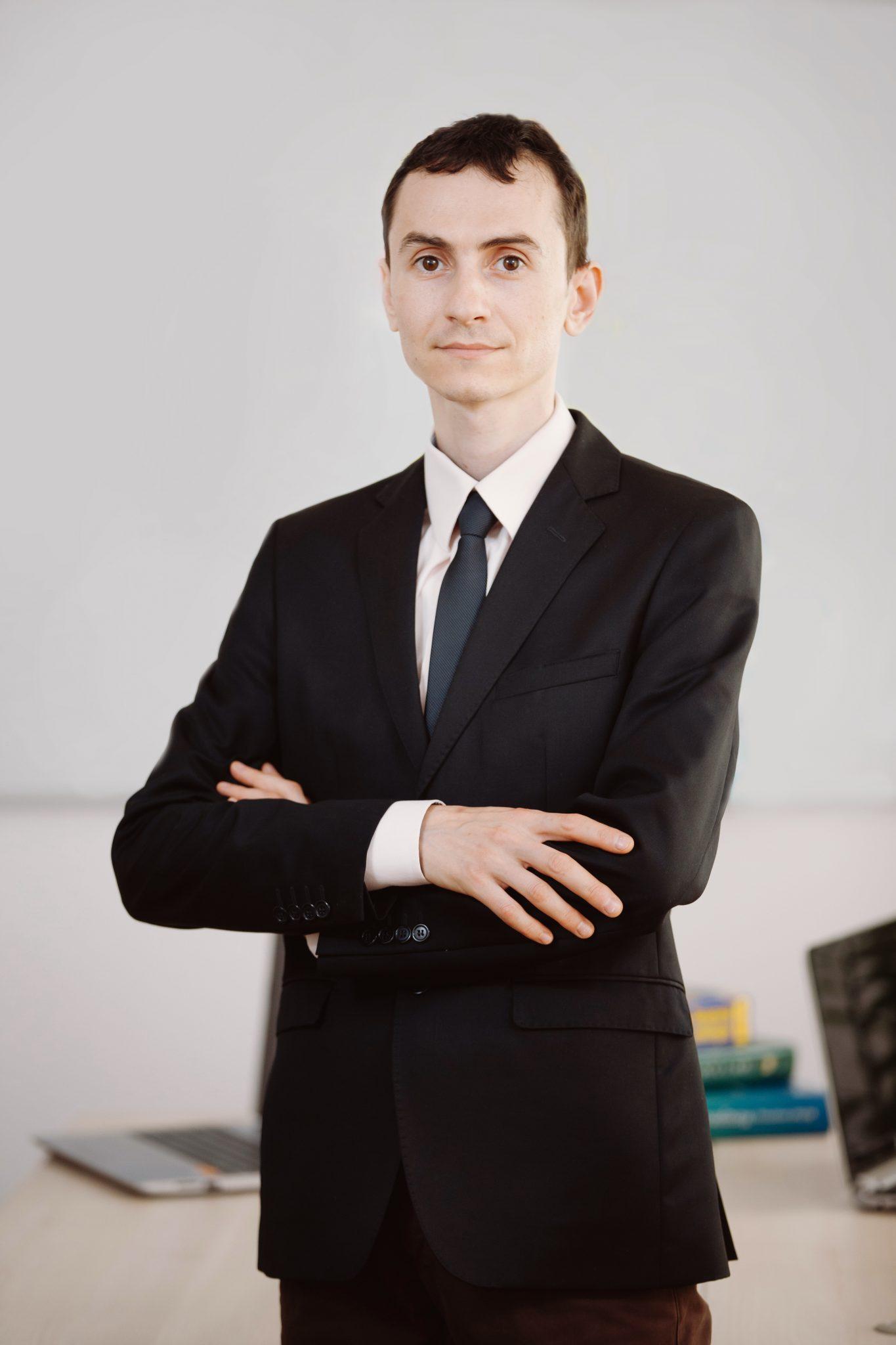 Victor David - Expert contabil