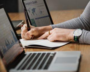 Rolul unui analist financiar într-o companie