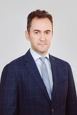 Daniel CHIROVICI - Expert contabil
