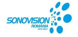 Logo Sonovision Romania