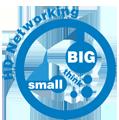Logo HD Networking