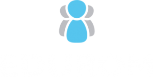 Logo Edurom png